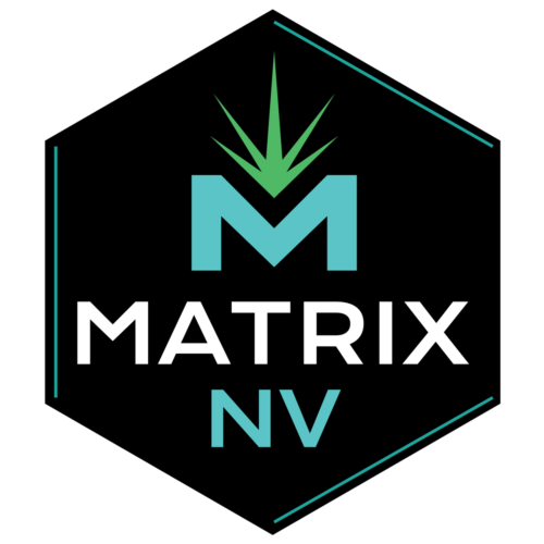 Matrix NV logo